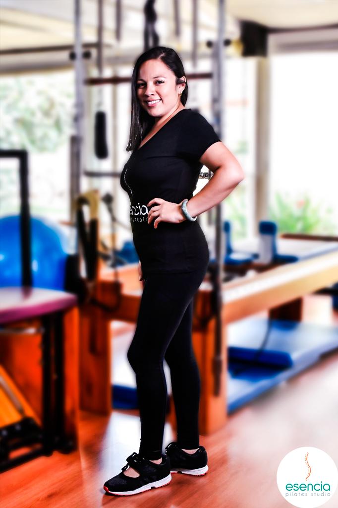 Kathia Cárdenas